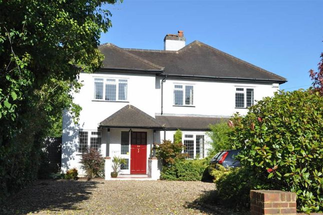 5 bed detached house to rent in Links Road, Ashtead