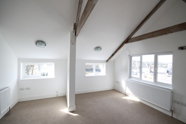 Thumbnail Detached house to rent in Bellevue, Redruth