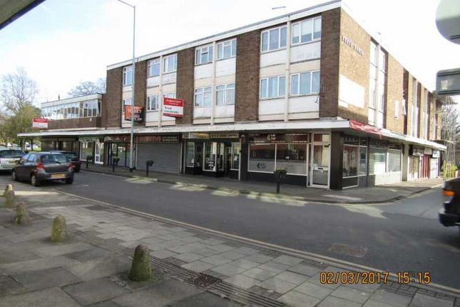 Thumbnail Flat to rent in Rookery Lane, Aldridge, Walsall