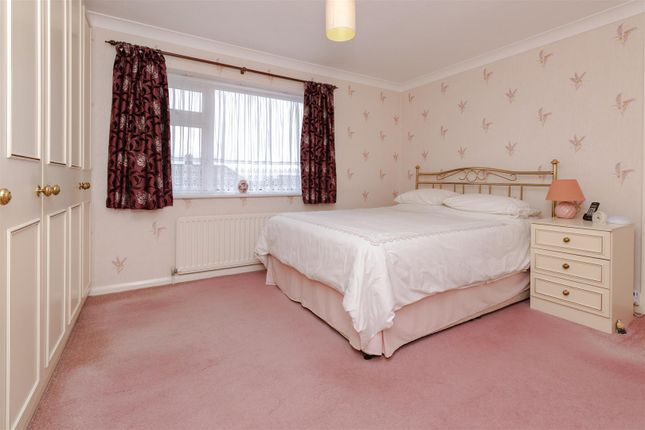 Bedroom Two of Carrington Avenue, Borehamwood WD6
