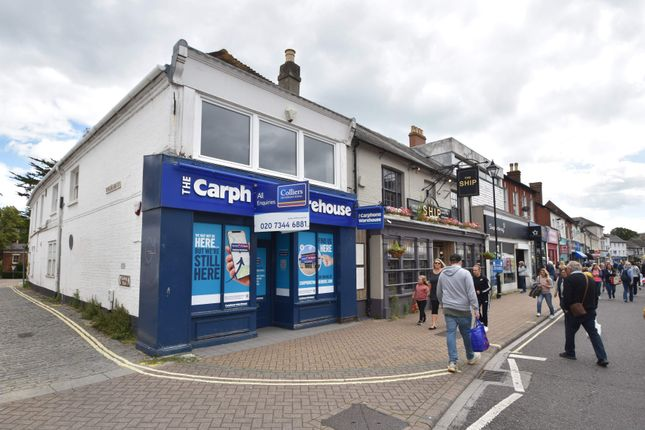 Thumbnail Retail premises to let in 46 High Street, Christchurch