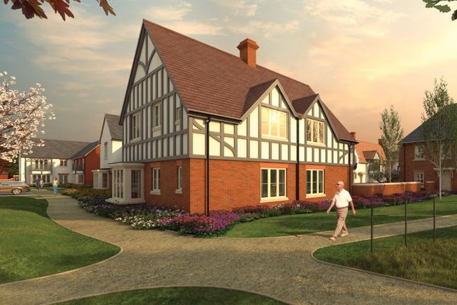 Thumbnail Property for sale in Frog Lane, Tattenhall, Chester
