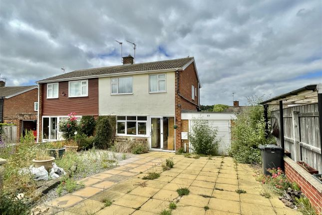 3 bed semi-detached house for sale in Pennine View, Northallerton DL7