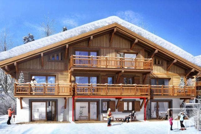 1 bed apartment for sale in Les Carroz D'araches, Haute Savoie, France, 74300
