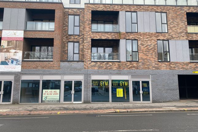 Thumbnail Retail premises to let in Brighton Road, London