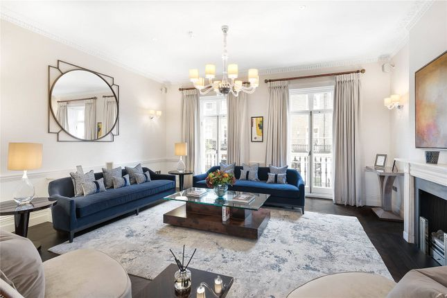 Thumbnail Detached house for sale in Chester Street, Belgravia, London