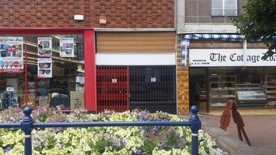 Thumbnail Retail premises to let in 9 High Street, Gosport, Hampshire