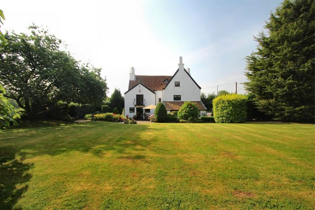 Thumbnail Detached house for sale in Badminton Road, Frampton Cotterell, South Gloucestershire