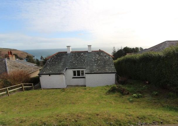 Thumbnail Bungalow to rent in Ard Beg, Pinfold Hill, Laxey