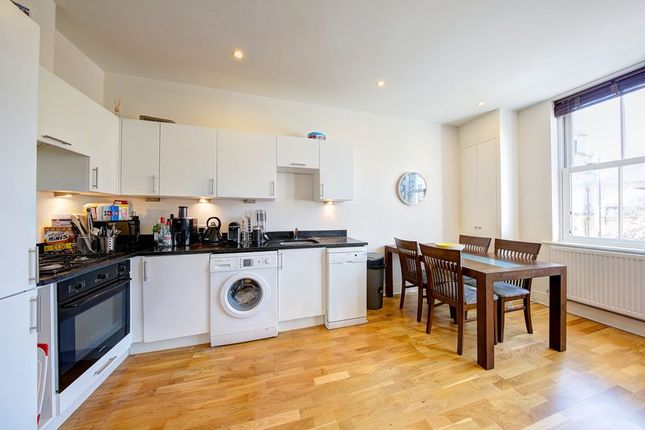Thumbnail Flat to rent in Station Parade, Balham