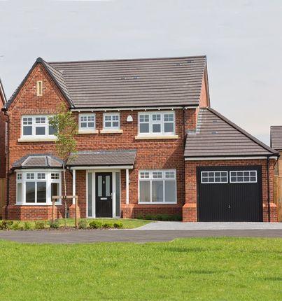 4 bed detached house for sale in Preston Road, Inskip, Preston PR4