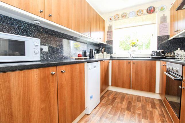 Kitchen of Gardner Road, Aberdeen AB12