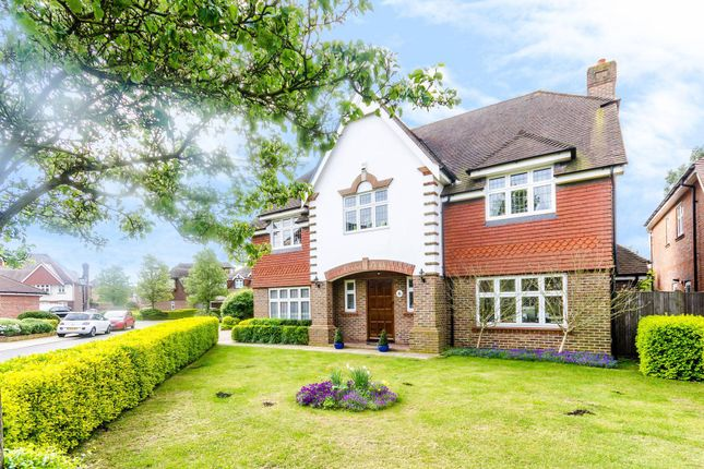 5 Bed Detached House For Sale In Langley Park