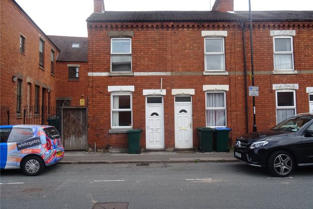 Thumbnail Terraced house to rent in Vecqueray Street, Stoke, Coventry