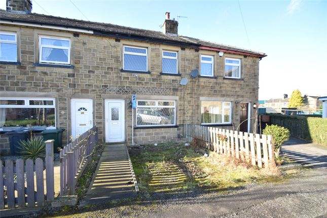 3 bed terraced house for sale in Garforth Road, Stockbridge, Keighley, West Yorkshire