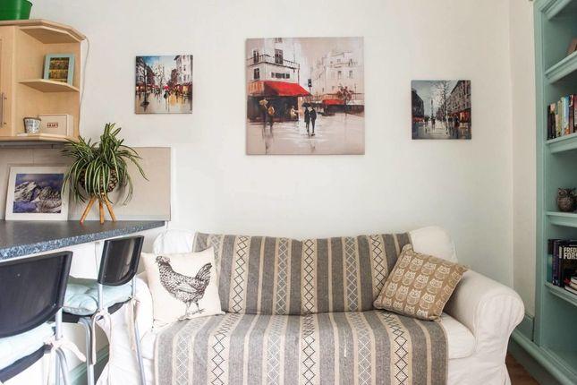 Thumbnail Flat to rent in Jeffrey Avenue, Edinburgh