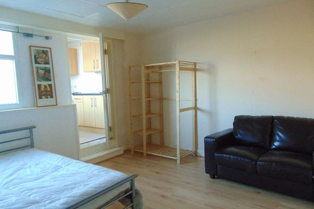 Thumbnail Studio to rent in Foxhall Road, Blackpool