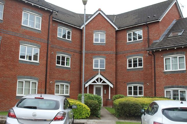Thumbnail Flat for sale in Delph Hollow Way, St. Helens