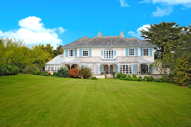 Thumbnail Property for sale in Apartment 1 Glen Close House, Glen Road, Sidmouth, Devon