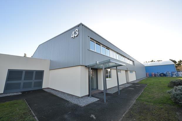 Thumbnail Light industrial to let in Unit 43, Zone Two, Drive D, Deeside Industrial Park, Deeside, Flintshire