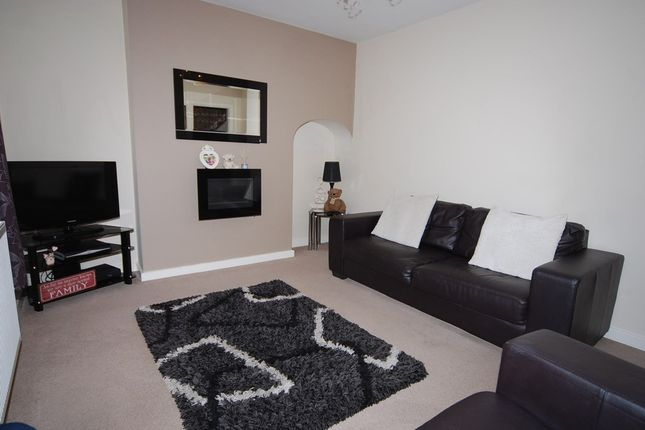 3 bed end terrace house for sale in Castle Street, Dalton-In-Furness, Cumbria