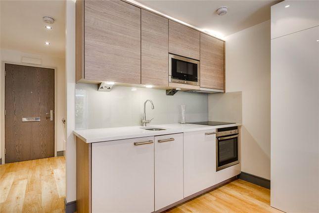 Kitchen of Chelsea Creek, 5 Park Street, London SW6