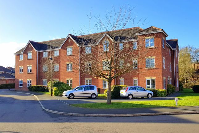 Thumbnail Flat to rent in Conifer Place, Stourport-On-Severn