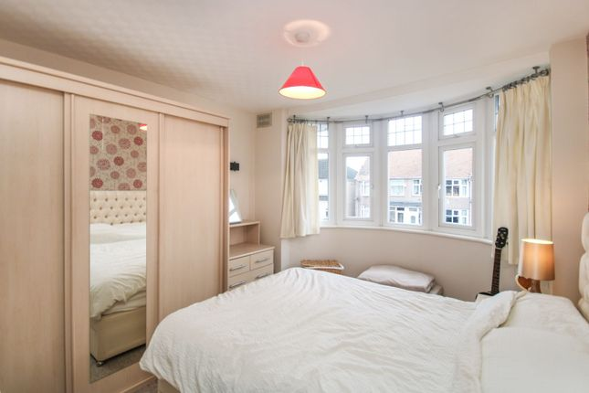 Master Bedroom of Birchfield Road, Coventry CV6