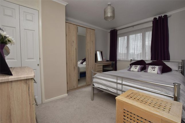 Bedroom One of Chiltern Close, Warmley BS30