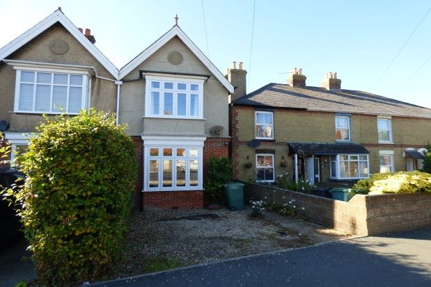 Thumbnail Property to rent in Adelaide Grove, East Cowes