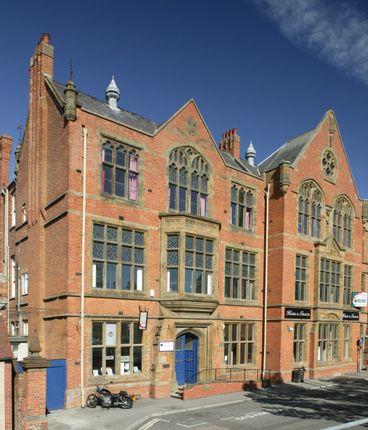 Office to let in Marlborough Road, Banbury