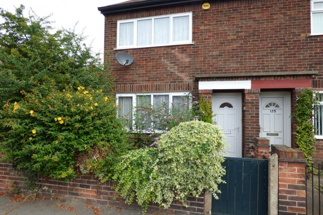 Thumbnail End terrace house to rent in Wintringham Road, Grimsby
