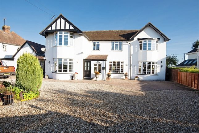 Thumbnail Detached house for sale in North Road, Kingsland, Leominster, Herefordshire