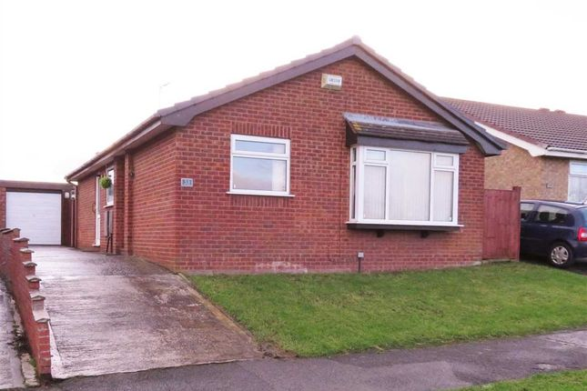 Thumbnail Bungalow for sale in Shelley Road, Blacon, Chester