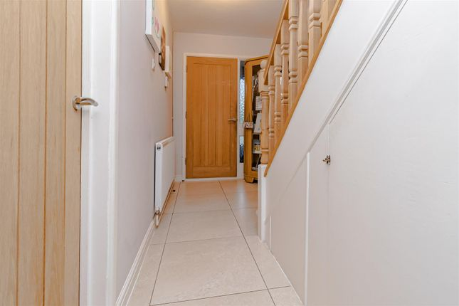 Hallway of Crown Road, Borehamwood WD6