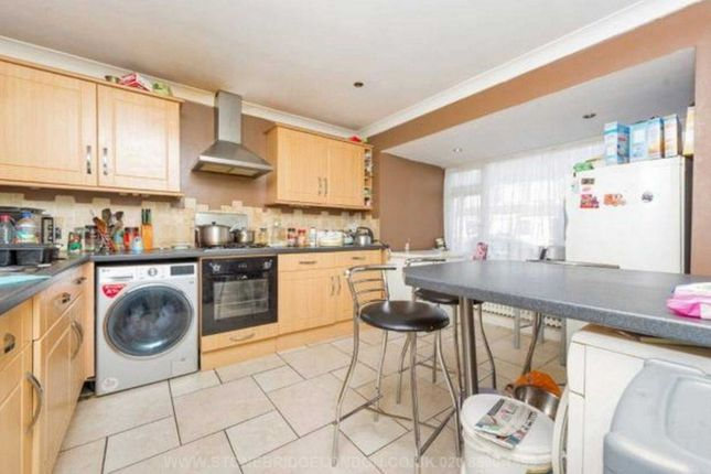 Thumbnail Terraced house to rent in Frinton Road, Romford