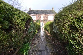 Thumbnail Detached house to rent in Well Farm, Adlington, Cheshire