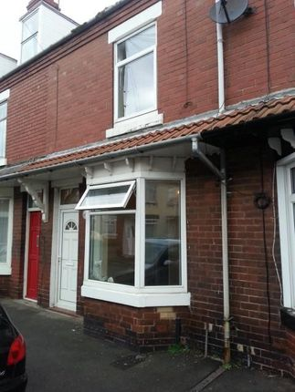 Thumbnail Terraced house for sale in Swan Street, Bentley, Doncaster, South Yorkshire