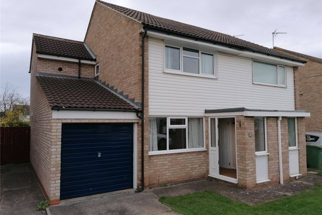 2 bed semi-detached house to rent in Carradale Close, Eaglescliffe, Stockton-On-Tees TS16