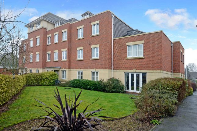 Thumbnail Flat for sale in Toad Lane, Blackwater, Camberley