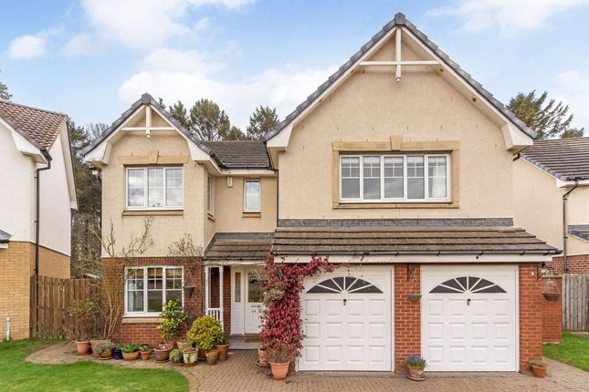Thumbnail Detached house for sale in 7 Murray Court, Dunbar