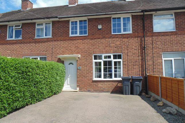 Thumbnail Terraced house for sale in Humberstone Road, Erdington, Birmingham
