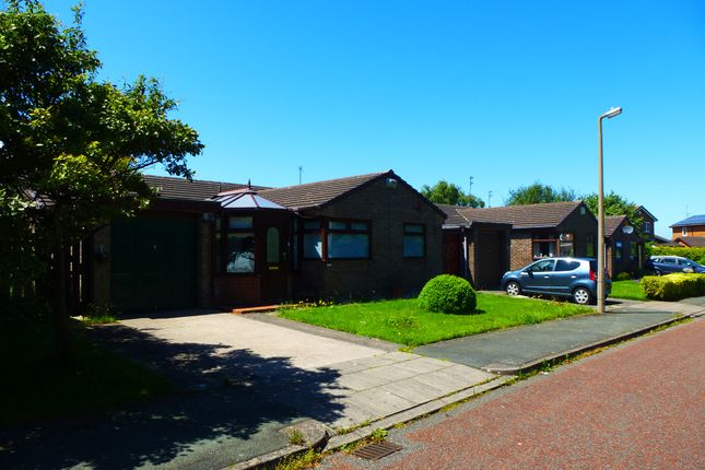3 bed detached bungalow for sale in Willow Park, Wirral