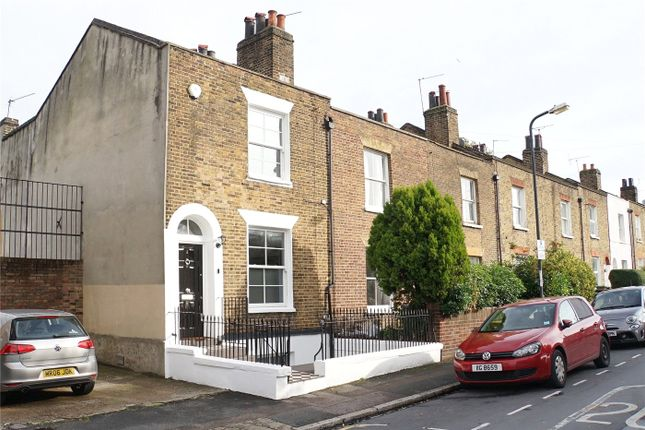 Picture No. 19 of Earlswood Street, Greenwich, London SE10