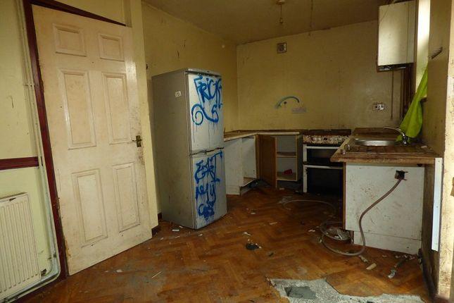 Kitchen/Diner of Sychbant Avenue, Maesteg, Bridgend. CF34