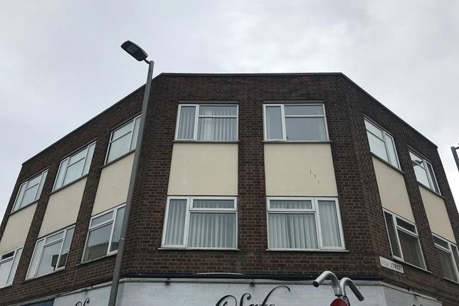 Thumbnail Office for sale in New Street Chambers, New Street, Grimsby, North East Lincolnshire