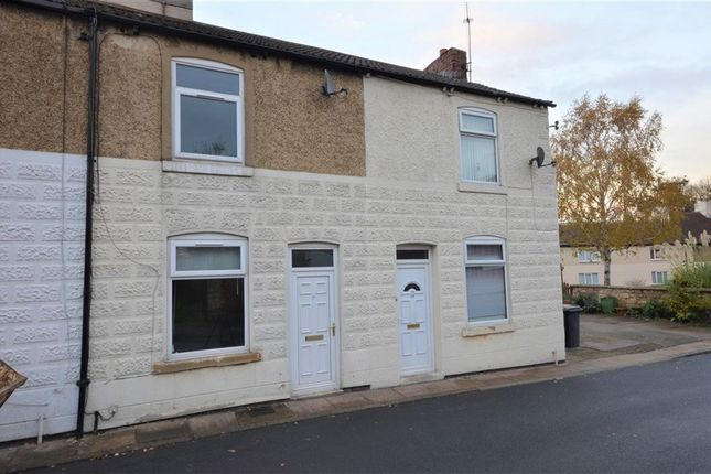 Thumbnail Terraced house to rent in Maltkiln Lane, Kippax, Leeds