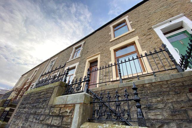 2 bed terraced house for sale in Jubilee Street, Darwen BB3