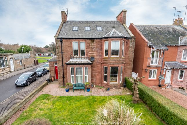 Thumbnail Detached house for sale in Keptie Road, Arbroath