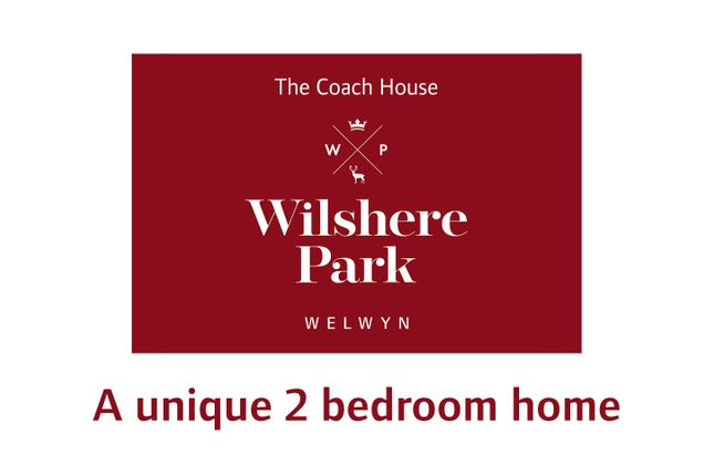 "Thumbnail Property for sale in ""The Coach House"" at Butterwick Way, Welwyn"